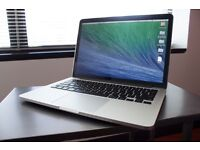 MacBook Pro 13 inch silver