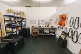 Good sized studio/office space in Bristol city centre: Pithay Studios B10