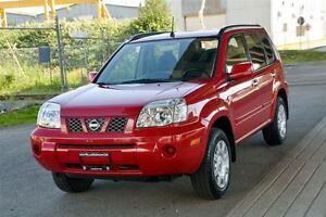 2005 Nissan X-Trail SE Langley Location!