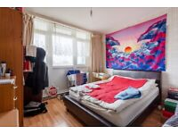 WESTFERRY/POPLAR, E14 *DSS WELCOME* GREAT 3 BEDROOM APARTMENT CLOSE TO ALL SAINTS
