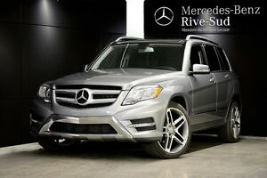 2013 Mercedes-Benz GLK250 Diesel, Toit pano, Mags AMG