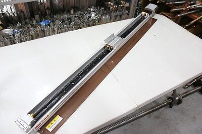 Samick Thk Used Sam8020p-1000ld Linear Actuator Total Length 1500mm No Motor