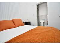 Staffordshire Uni 4 Bed HMO in Stoke Top Spec Refurb Throughout Net Returns in Excess of 35% PA
