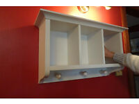 Next Cabinet and Coat Hanger