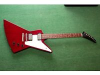 Gibson Explorer 2012 in Heritage Cherry - Pristine Condition