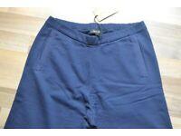 NEW Jaeger women's 100% cotton joggers, UK 10