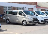 11, 12, 14, 15, 17 Seater Hire from £79.00 pounds only