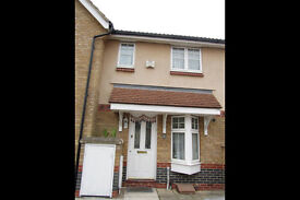 2 Bed Spacious House in Hounslow TW4 Avaialble to Rent
