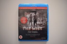 THE MIST (BLURAY)