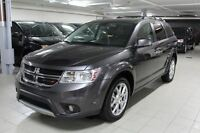 2015 Dodge Journey LIMITED *7 PLACES/DVD/TOIT*