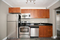 3 Bedroom Renovated - All Inclusive - 8 Month Lease