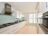 Admiral Square SW10. Modern two double bedroom riverside apartment to rent.