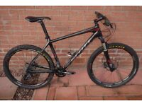 Scott Scale 35 Carbon Mountain Bike - Large