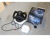 Challenge twin handled 240V car polisher