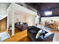 Richmond Avenue Islington, 2 Double bedroom split level luxury flat to rent in N1, available now!