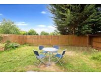 Stunning 3 bedroom new built GARDEN flat in gated development with parking seconds to Kensal Rise!
