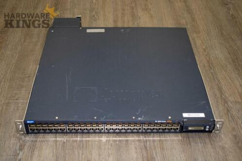 Juniper Networks EX4200-48P Ethernet Switch with Virtual