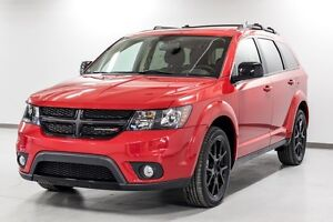 2015 Dodge Journey SXT CAMÉRA DE RECUL - BLUETOOTH