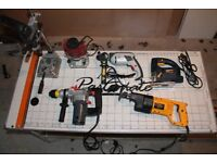Electric Tools selection