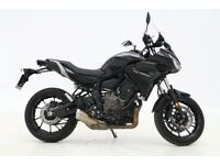 2017 Ex Demo Yamaha Tracer 700 --- Black Friday Sale --- SAVE £300