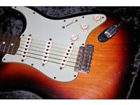 2012 FENDER CUSTOM SHOP RELIC . TAKE A LOOK !!!!