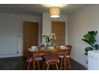 Kitchen Pine Table and Chairs