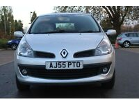 Renault Clio VVT Dynamique 2005 MILES 69K WITH SERVICE HISTORY