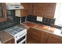 !!!NEW REFURBISHED 3 DOUBLE BED LARGE FLAT SPLIT LEVEL FLAT OFF ROMFORD RD. IMMACULATE CONDITION !!!
