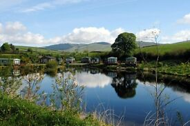 Lake District - Award Winning Park - Plots available for your dream holiday home - Family run