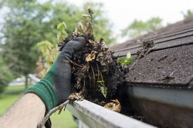 Gutter Clearing Service Whittlesford Shelford Stapleford Trumpington & Surrounding area