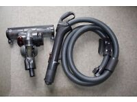Motorhead and hose for Dyson DC23