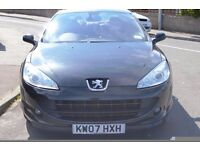 QUICK SALE PEUGEOT 407 CUPE 2.2 16V