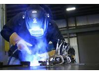 Aluminium welding ..Glasgow. All types of welding undertaken.