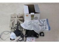 JBP CREATURE 2 Speaker System - Boxed