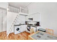 Studio apartment Lexham Gardens, close to South Kensington and Earls Court