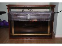 Victorian style electric heater, collection in person London SE8 £40