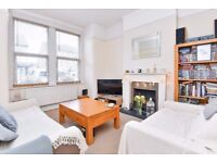 One Double Bedroom Victorian Flat With Garden On Sellincourt Road, SW17, £1450 PCM AVAILABLE NOV!
