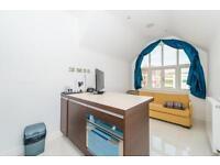 Studio flat in Albany House, 41 Judd Street London WC1H