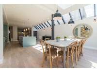 A brand new finished to a high standard six bedroom semi detached house in Acton