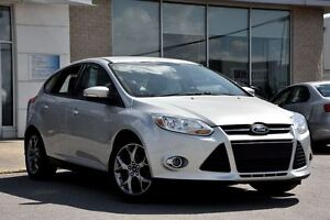 2013 Ford Focus SE / BLUETOOTH / AC / Bancs Chauffants
