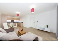 FANTASTIC 2 BED 2 BATH WITH PARKING INCLUDED! SURREY QUAYS- TG