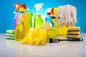 Domestic Cleaners Required in CV31, CV32, CV34 & CV35 - Part Time
