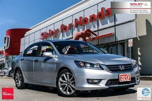 2013 Honda Accord Sedan Sport
