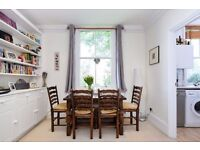 2 bed flat to rent, central Putney, short term let (up to 6 months)