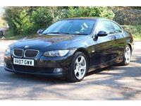 URGENT BMW 3 Series 2.5 325i SE 2dr 8 months warranty