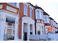 Large 3 double Bedroom Flat with garden. Short walk from Shepherds Bush & Goldhawk Rd stations.