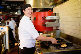 Full Time Chef - Up to £7.80 per hour - Live Out - Baroosh, Hertford - Hertfordshire