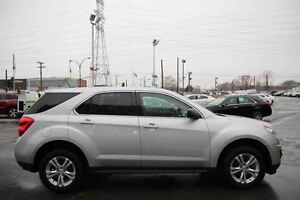 2015 Chevrolet Equinox BLUETOOTH+VITRES TEINTEES