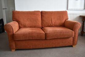 M&S Sofa Bed