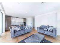 3 BED 2 BATH, 21st Floor, £3400PCM Excluding Bills, 979SqFt, Elephant & Castle SE1 -SA